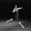 """New York City Ballet production of """"Bournonville Divertissements"""" with Robert Weiss, choreography by August Bournonville (staged by Stanley Williams) (New York)"""
