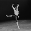 """New York City Ballet production of """"Bournonville Divertissements"""" with Peter Martins, choreography by August Bournonville (staged by Stanley Williams) (New York)"""