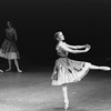 """New York City Ballet production of """"Bournonville Divertissements"""" with Colleen Neary, choreography by August Bournonville (staged by Stanley Williams) (New York)"""