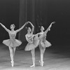 "New York City Ballet production of ""Suite No. 3"" with Kyra Nichols, choreography by George Balanchine (New York)"