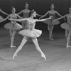 "New York City Ballet production of ""Suite No. 3"" with Merrill Ashley, choreography by George Balanchine (New York)"