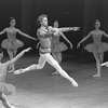 "New York City Ballet production of ""Suite No. 3"" with Adam Luders, choreography by George Balanchine (New York)"