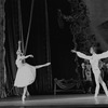 "New York City Ballet production of ""Coppelia"" with Patricia McBride and Mikhail Baryshnikov, choreography by George Balanchine (Saratoga)"