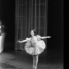 "New York City Ballet production of ""The Steadfast Tin Soldier"" with Patricia McBride, choreography by George Balanchine (New York)"