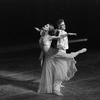 """New York City Ballet production of """"Suite No. 3"""" with Karin von Aroldingen and Sean Lavery, choreography by George Balanchine (New York)"""