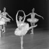 """New York City Ballet production of """"Symphony in C"""" with Merrill Ashley, choreography by George Balanchine (New York)"""