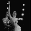 """New York City Ballet production of """"Tchaikovsky Pas de Deux"""" with Patricia McBride and Helgi Tomasson, choreography by George Balanchine (New York)"""