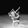 """New York City Ballet production of """"La Source"""" with Kay Mazzo and Adam Luders, choreography by George Balanchine (New York)"""