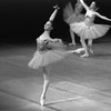 """New York City Ballet production of """"La Source"""" with Sheryl Ware, choreography by George Balanchine (New York)"""