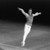 """New York City Ballet production of """"La Source"""" with Helgi Tomasson, choreography by George Balanchine (New York)"""