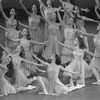 "New York City Ballet production of ""Walpurgisnacht"" with Heather Watts in lead, choreography by George Balanchine (New York)"