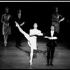 "New York City Ballet production of ""Ballet imperial"", (""Tchaikovsky Suite No. 2"") with Kyra Nichols and Christopher d'Amboise, choreography by Jacques d'Amboise (New York)"
