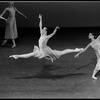 "New York City Ballet production of ""Walpurgisnicht Ballet"" with Heather Watts, choreography by George Balanchine (New York)"