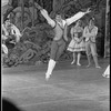 """New York City Ballet Production of """"The Magic Flute"""" with Peter Martins, choreography by Peter Martins (New York)"""
