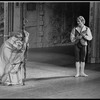 "New York City Ballet Production of ""The Magic Flute"" with Peter Martins, choreography by Peter Martins (New York)"