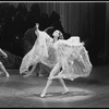 "New York City Ballet Production of ""Persephone"" with Karin von Aroldingen, choreography by George Balanchine, John Taras and Vera Zorina (New York)"