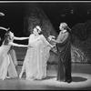"New York City Ballet Production of ""Persephone"" with Vera Zorina, choreography by George Balanchine, John Taras and Vera Zorina (New York)"