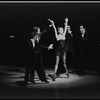 """New York City Ballet Production of """"Piano-Rag-Music"""" with Darci Kistler, choreography by Peter Martins (New York)"""
