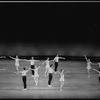 "New York City Ballet production of ""Tombeau de Couperin"" choreography by George Balanchine (New York)"