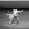 "New York City Ballet production of ""Dances at a Gathering"" with Victor Castelli and Maria Calegari, choreography by Jerome Robbins (New York)"