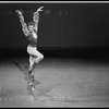 """New York City Ballet production of """"Other Dances"""" with Sean Lavery, choreography by Jerome Robbins (New York)"""