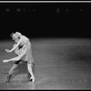"""New York City Ballet production of """"Other Dances"""" with Kyra Nichols and Sean Lavery, choreography by Jerome Robbins (New York)"""