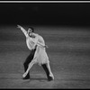 """New York City Ballet production of """"In Memory of..."""" with Suzanne Farrell and Alexandre Proia, choreography by Jerome Robbins (New York)"""