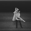 "New York City Ballet production of ""In Memory of..."" with Suzanne Farrell and Joseph Duell, choreography by Jerome Robbins (New York)"