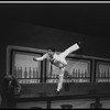 """New York City Ballet production of """"Fancy Free"""" with Jean-Pierre Frohlich, choreography by Jerome Robbins (New York)"""