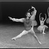 """New York City Ballet production of """"La Source"""" with Ib Andersen, choreography by George Balanchine (New York)"""