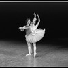 """New York City Ballet production of """"La Source"""" with Merrill Ashley and Ib Andersen, choreography by George Balanchine (New York)"""
