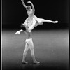 """New York City Ballet production of """"Tchaikovsky Pas de Deux"""" with Edward Villella, choreography by George Balanchine (New York)"""