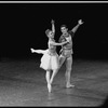 "New York City Ballet production of ""A Midsummer Night's Dream"" with Violette Verdy and Conrad Ludlow, choreography by George Balanchine (New York)"