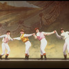 """New York City Ballet production of """"Tricolore"""", this section choreographed by Jean-Pierre Bonnefous (New York)"""