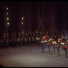 """New York City Ballet production of """"Tricolore"""", this section choreographed by Jerome Robbins (New York)"""