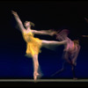 """New York City Ballet production of """"Scherzo Fantastique"""" with Gelsey Kirkland, choreography by Jerome Robbins (New York)"""