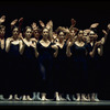 "New York City Ballet production of ""Requiem Canticles"", choreography by Jerome Robbins (New York)"