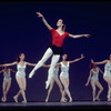 "New York City Ballet production of ""Symphony in Three Movements"" with Lynda Yourth, choreography by George Balanchine (New York)"