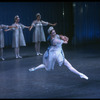 "New York City Ballet production of ""Scherzo a la Russe"" with Kyra Nichols, choreography by George Balanchine (New York)"