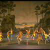 "New York City Ballet production of ""The Magic Flute"", choreography by Peter Martins (Not Tchaikovsky Festival) (New York)"