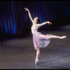 """New York City Ballet production of """"Piano Pieces"""" with Kyra Nichols, choreography by Jerome Robbins (New York)"""
