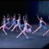 "New York City Ballet production of ""Ballo della Regina"", with Sheryl Ware, choreography by George Balanchine (New York)"
