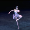 "New York City Ballet production of ""Ballo della Regina"" with Stephanie Saland, choreography by George Balanchine (New York)"