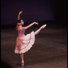 """New York City Ballet production of """"Bournonville Divertissements"""" with Sandra Jennings, choreography by George Balanchine (New York)"""