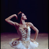 "New York City Ballet production of ""Cortege Hongrois"" with Melissa Hayden, choreography by George Balanchine (New York)"