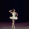 """New York City Ballet production of """"Cortege Hongrois"""" with Melissa Hayden, choreography by George Balanchine (New York)"""