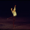 """New York City Ballet production of """"Dances at a Gathering"""" with Edward Villella, choreography by Jerome Robbins (New York)"""
