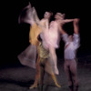 """New York City Ballet production of """"Dances at a Gathering"""", choreography by Jerome Robbins (New York)"""