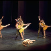 "New York City Ballet production of ""Daphnis and Chloe"", choreography by John Taras (New York)"