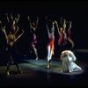 "New York City Ballet production of ""Daphnis and Chloe"", choreography by John Taras (New York)"
